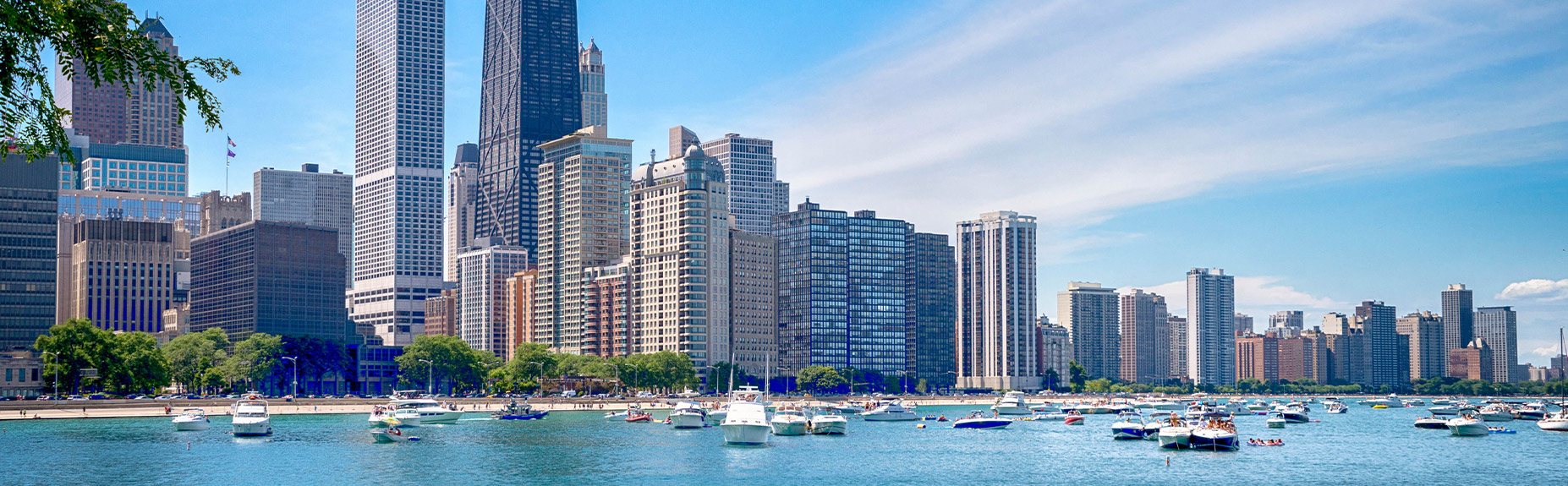 cruises from chicago