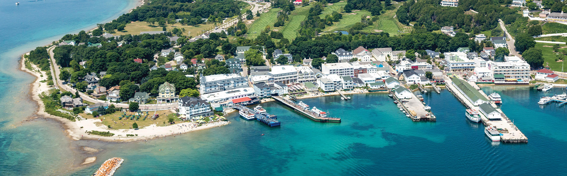 mackinac island cruises