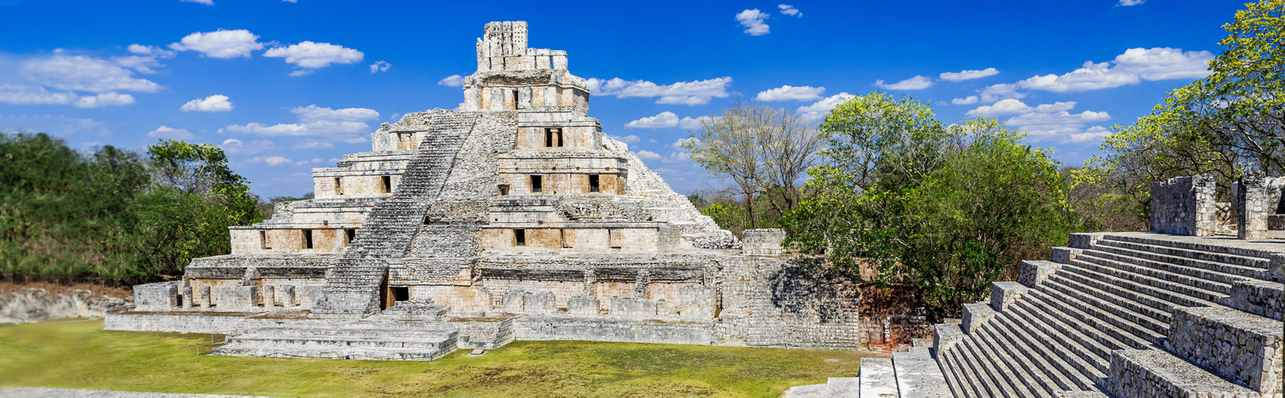 cruise to and from campeche