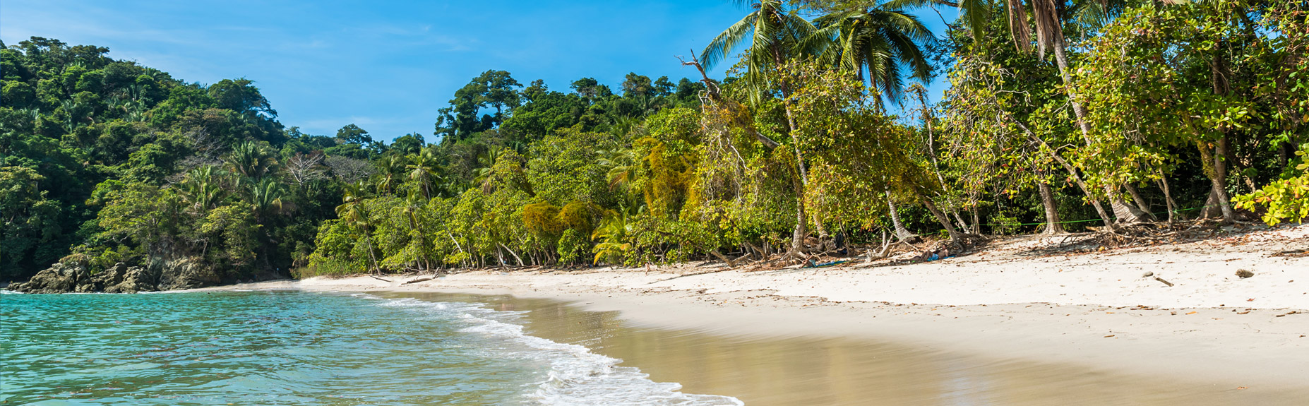 cruise to and from quepos costa rica