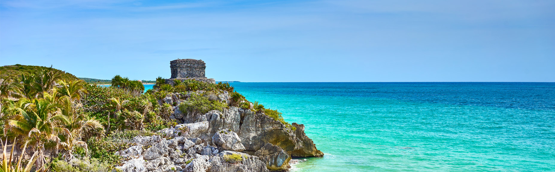 cruise to and from tulum