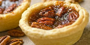 best butter tart recipe