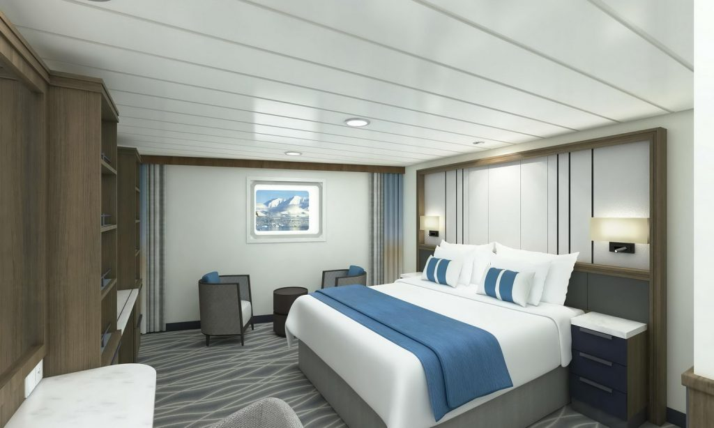 View Stateroom